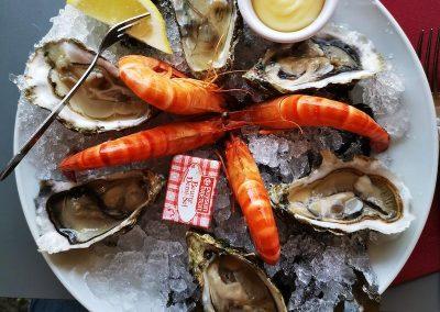 L'esquirey - Restaurant andernos-les-bains